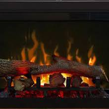 Realistic Electric Fireplace Logs by The 5 Most Realistic Electric Fireplaces Gas Log Guys