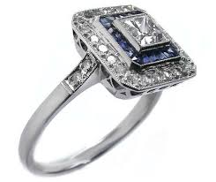 vintage engagement ring styles jewelry trends of today u2013 eternity