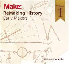 Woodworking Magazine Hardbound Edition Volume 1 by Make Magazine Craft Magazine Maker Shed