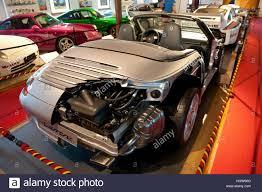 porsche gmund 1 1 cutaway model of porsche 911 997 4s convertible car porsche