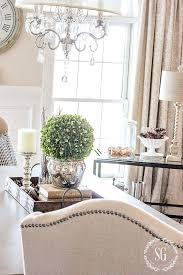 transitional dining room decor stonegable