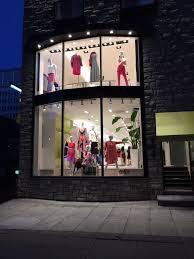 boutique femme 9 best in montréal boutique catherine malandrino images on