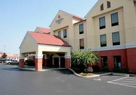 Comfort Suites Newport Ky Comfort Inn Airport Turfway Road Florence Ky United States