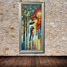 online get cheap lovers rain painting aliexpress com alibaba group