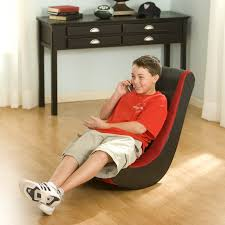 Floor Chairs Crew Furniture Classic Video Rocker Available In Multiple Colors