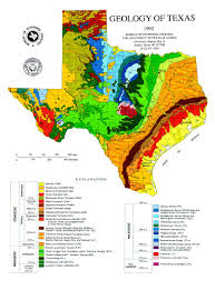 Van Texas Map Tobin Map Collection Geosciences Libguides At University Of