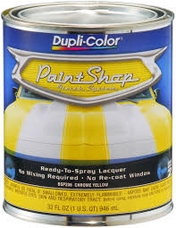 amazon com dupli color bsp100 gray paint shop finish system