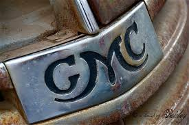 Vintage Ford Truck Gifts - old gmc logo pretty cool old gmcs pinterest gmc pickup