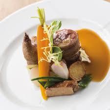 site de cuisine gastronomique pigeon farci au foie gras arts gastronomie