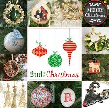handmade ornament ideas