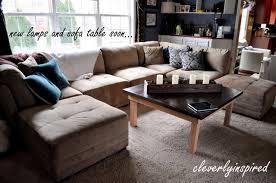 Canby Modular Sectional Sofa Set A Costco Sectional Cleverly Inspired