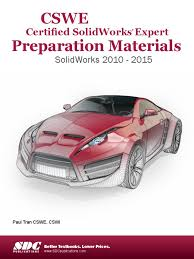 cswe certified solidworks expert preparation materials free