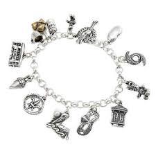 jose balli jewelry new orleans 10 charm bracelet