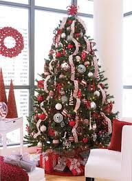 tree white decorations search ideas