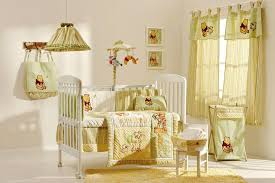Classic Winnie The Pooh Nursery Decor Bedding Winnie The Pooh Nursery For The Future Offspring Pinterest