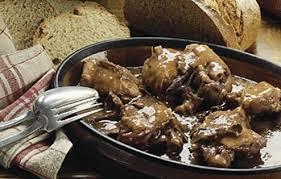 cuisiner des palombes salmis de palombes recettes cuisine française