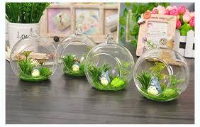 aliexpress com buy o roselif big hanging hanging glass balls for