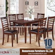 6 seater dining table and chairs teak wood 6 seater dining table and chair designs buy 6 seater