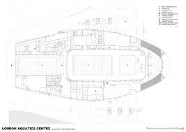 london aquatics centre interior pool modlar com
