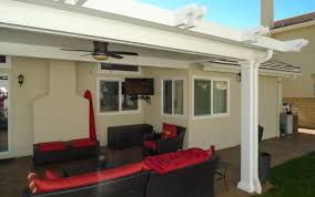Patio Covers Solid Patio Covers Solid Insulated Patio Covers