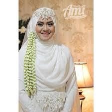tutorial hijab syar i untuk pernikahan 9 model hijab menutup dada pilihan untuk pesta pernikahanmu
