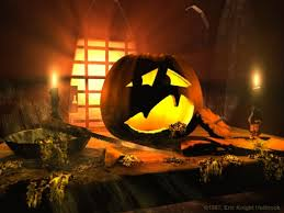 halloween desktop wallpaper widescreen 3d halloween horror screensaver 1 76 look at the halloween