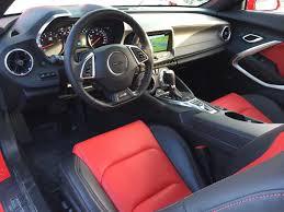 camaro ss automatic review 2016 chevrolet camaro ss ny daily