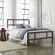 Jcpenney Bed Frame Spencer Metal Bed Jcpenney Furniture Pinterest Metal Beds