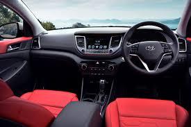hyundai tucson interior 2017 hsdm announces new hyundai tucson 2 0l crdi variant lowyat net cars