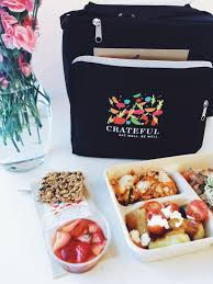 gourmet food delivery crateful gourmet food delivery peanut butter time