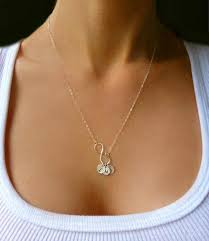 Personalized Disc Necklace Personalized Jewelry U2013 Glass Palace Arts