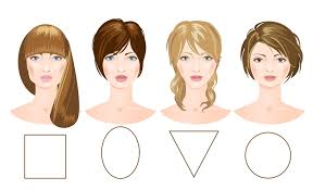 face shape hairstyle hairstyle vs face shape women health info blog