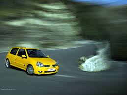 renault clio sport v6 exotic cars r renault clio sprt v6 page 3