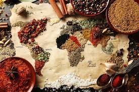 cuisine monde le tour du monde en 80 langues guides pédagogiques