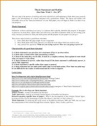 Science Essay Examples Narrative Essay Thesis Smart Narrative Essay Thesis Statement