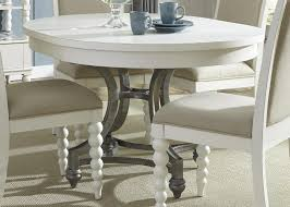 liberty furniture harbor view round dining table item number