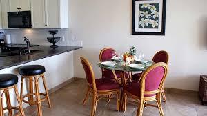 table and chair rentals big island 2bed 2bath absolute oceanfront condo holualoa kona coast big island