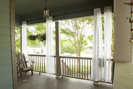 one important tip for hanging outdoor curtains u2013 happily curated chaos