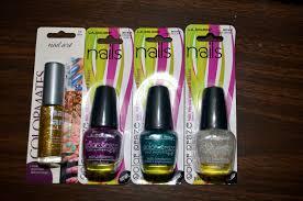 my nail polish is poppin u0027 dollar store awesomeness