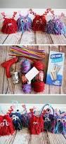 Holiday Crafts For Kids Easy - best 25 easy valentine crafts ideas on pinterest valentine