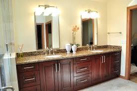 awesome bathroom cabinets dark wood u2013 parsmfg com