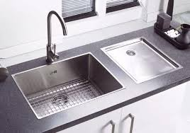 Inset Sinks Kitchen | onyx large bowl flush inset kitchen sink extras astracast sink inset