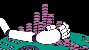 why poker is a big deal for artificial intelligence mit