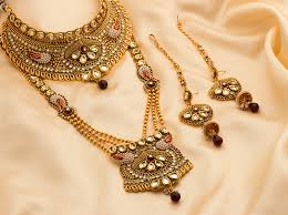 bridal sets for rent best and economical wedding jewelry shopping tipskhoobsurati