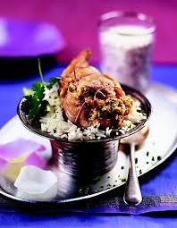 cuisine du lapin recette cuisses de lapin indian style 750g