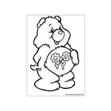 care bears coloring pages coloring book polyvore