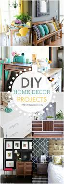 home decor projects diy home decor projects and ideas the 36th avenue