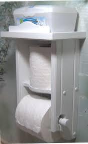 bathroom toilet paper holders recessed toilet paper holder