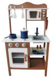 kitchen le toy van wooden toys honeybake honey kitchen main