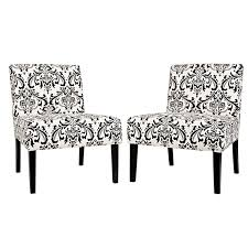 Black Accent Chair Decoration In Black And White Accent Chair Best Black And White